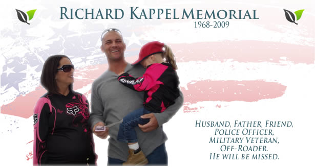Rich Kappel Memorial